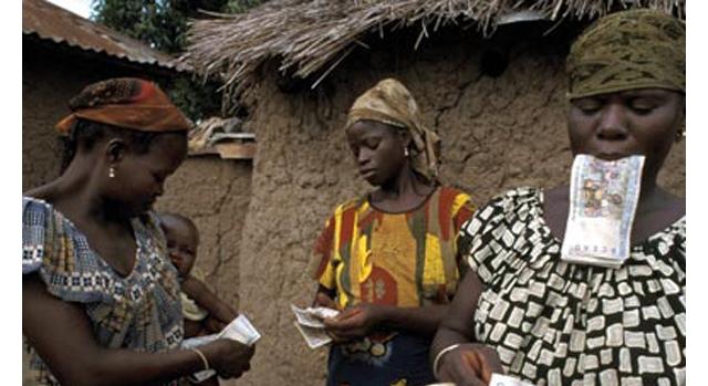 La différence entre microfinance islamique et la microfinance classique