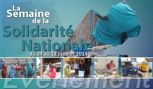 Clôture semaine de la solidarité nationale 2014