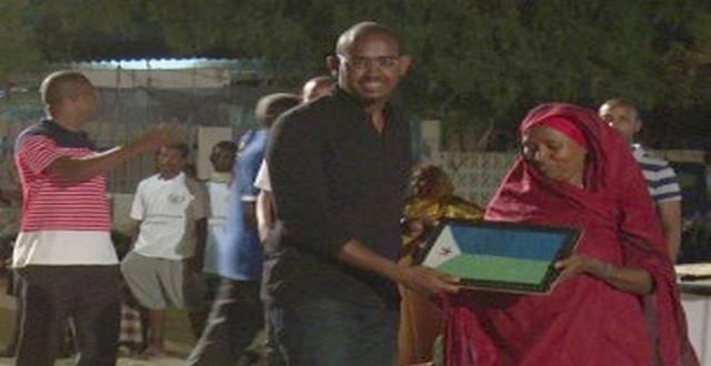 Obock a célébré la journée nationale et africaine de la jeunesse